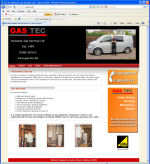 Gas tec Domestic Gas Services Ltd.