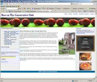Web Design in Stow-on-the-Wold